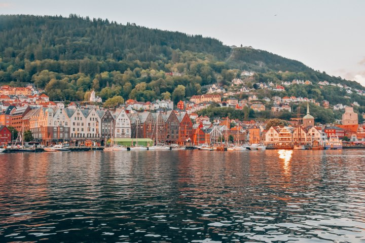 bryggen_sun